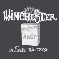 in salt we trust