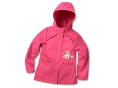 Disney Princess Raincoat (6-8)