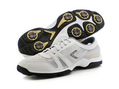 Solaire Golf Shoes, Sand