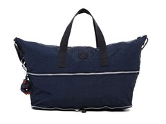 Jonah Foldable Tote, True Blue