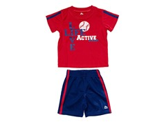 RBX Live Active 2-Pc Set (12-24M)