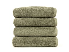 700GSM Soft Twist Hand Towels-S/4-6 Colors