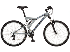 "Mongoose 26"" Pro Wing Mountain Bike"