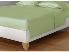 500TC Easy Sheet Set-Pistachio-2 Sizes