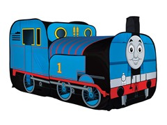 Thomas 2 in 1 Bed Topper and Tent