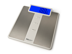 HoMedics HealthStation Plus Scale