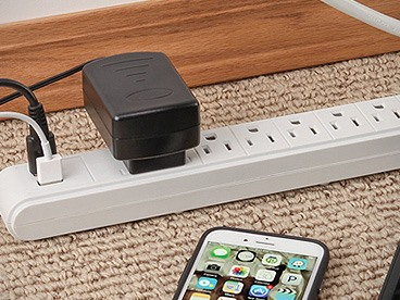 Surge Protector & Power Strip
