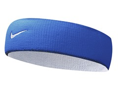 Home & Away Headband - Blue/White
