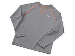 Alloy Thermal Top