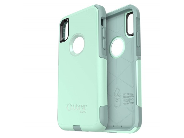 official photos e4a1d 4508f OtterBox Commuter Series Case for iPhone X & iPhone XS