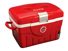 Coca-Cola® Thermoelectric Cooler/Warmer