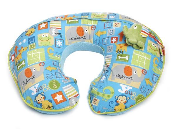 Animal Shaped Nursing Pillow : Boppy Nursing Pillow and Slipcover - Kids & Toys