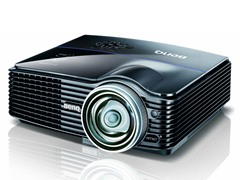 BenQ 3500 Lumen XGA Short Throw DLP Projector