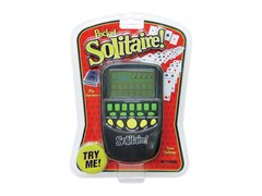 Pocket Arcade Solitaire Game