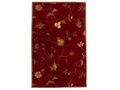 Jaipur Alsace Red Rug 8'x11'