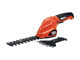 Black & Decker Shear/Shrubber Combo