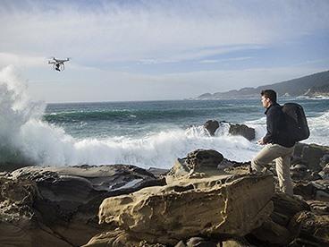 Drones & Robots & More