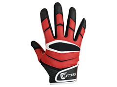 Cutters Red C-TACK Revolution - Pair