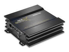 2000W 4CH SMD Class AB Power Amplifier