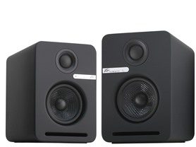 Peavey WFS 3.70 Wireless AirPlay® Speaker System
