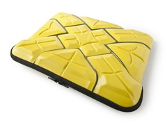"Extreme Sleeve for 13"" Laptops - Yellow"