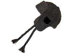 MUK LUKS® Faux Fur Trapper Hat, Grey