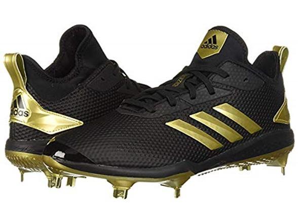 sports shoes 01305 b8618 blackgold metallicgold metallic