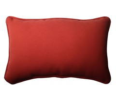 In/Outdoor Coral Pillows-Set of 2