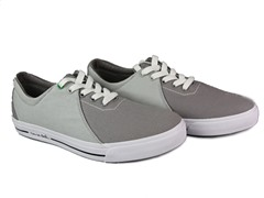 Steadman Shoes - Grey