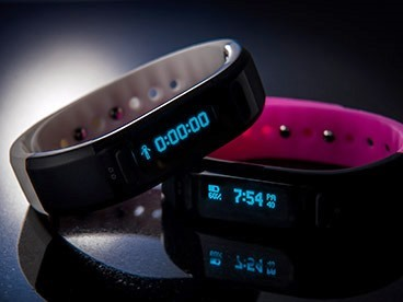 Soleus Go! Fitness Bands
