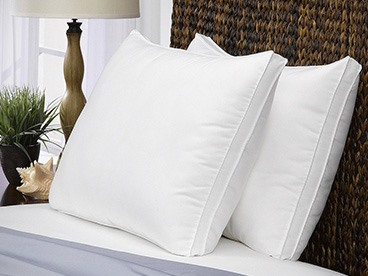 Exquisite Pillows From Exquisite Hotel