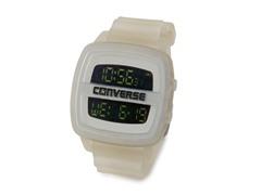 Remix White Digital Watch