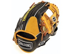 "Stadium Series 11.5"" I-Web - Black/Tan"