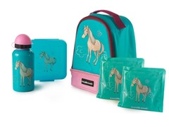 Horse Lunch Set