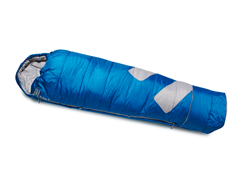 Kids Sleeping Bag - Blue