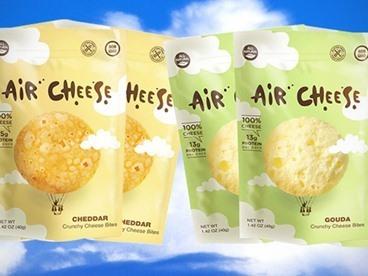 Air Cheese 16 Pack