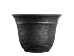 Listo 10-Inch Sierra Planter - 4 Options