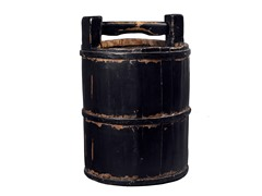 Viintage Soy Sauce Bucket- 4 Colors