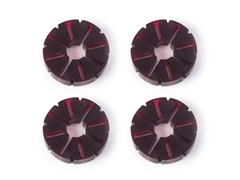 4pc Fragrance Disc Set: Cranberry Relish
