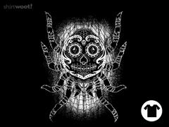 Sugar Skull Spider