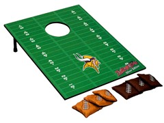 Minnesota Vikings Tailgate Toss Game
