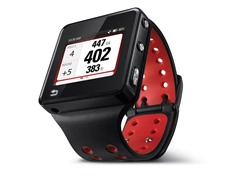 Motorola MOTOACTV Golf GPS Fitness Watch