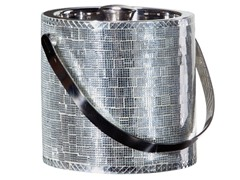 Oggi 64 oz Ice Bucket - Clear