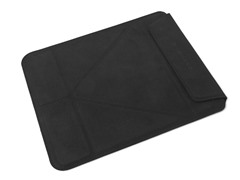 "Microsuede Sleeve for 10"" Tablets -Black"
