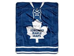 Toronto Maple Leafs Throw