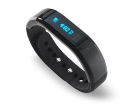 Soleus Go! Fitness Band (3 Colors)