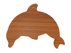 Dolphin Cutting Board
