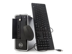 Inspiron Intel Dual-Core Slim Desktop