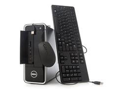 Inspiron Intel Dual-Core Slim Desktop