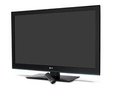 "LG 42"" 1080p LCD Smart TV"